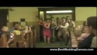 Viral Wedding Dance Compilation - Bad Romance by Lady Gaga