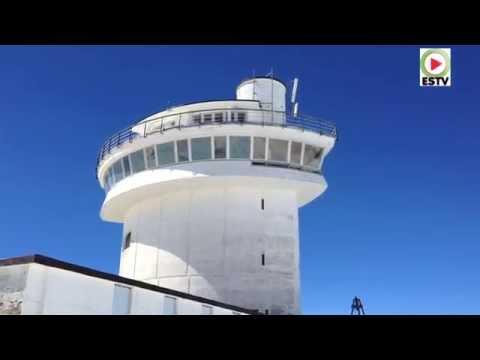 #Andorre ancien emetteur Sud-Radio - ANDORRA ESTV