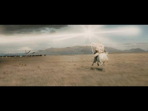 LOTR Gandalf's Magic / 나즈굴 vs 간달프의 마법 (반지의제왕3 왕의귀환 명장면)