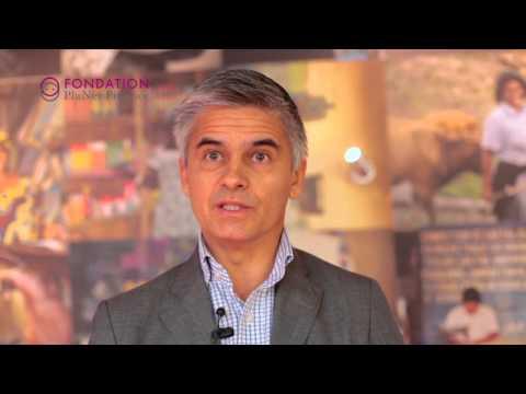 PlaNet Finance International Microentrepreneurship Awards 2013 - Maroc