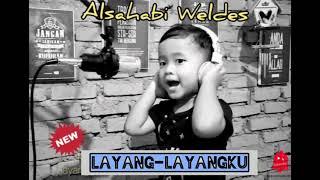 Lagu Anak-Anak | Layang-layang ku | Alsahabi Weldes | Keluarga Pohon