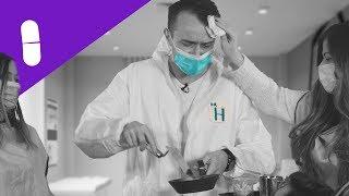 Zidarul Dentist - Doza de Hash