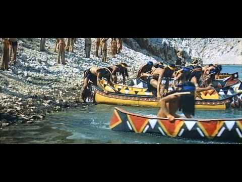 """Karl May: """"Winnetou I"""" - Trailer (1963)"""