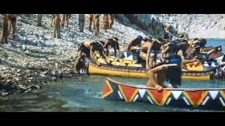 "Karl May: ""Winnetou I"" - Trailer (1963)"