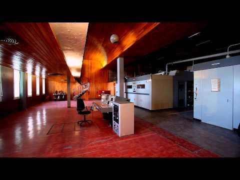 Edificio Sud Radio Andorra
