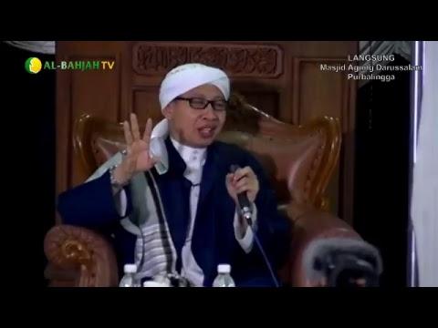 Buya Yahya - Pembukaan Majelis Al-Bahjah Purbalingga | Kamis, 19 Oktober 2017 / 29 Muharram 1439 H
