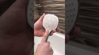 Обзор лейки (ручной душ) Hansgrohe Croma Select E Multi от магазина SANTECHCITY