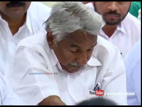 Oommen Chandy's political life after LDF Rule Cover story 17 Dec 2016