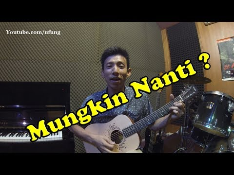 Chinese sings Indonesian Song