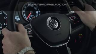 Kenwood DNX 518VDABS Volkswagen T5 T6 - Car Electronics Nottingham