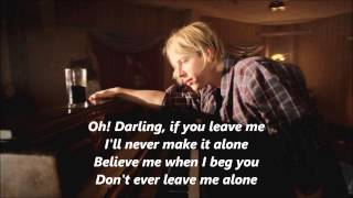 Tom Odell-Oh Darling(Lyrics)