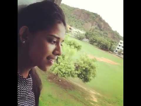 Kadhalaada kadhalaada Song - Singer Priyanka Official