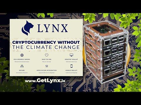 Raspberry Pi Lynx Mining Farm