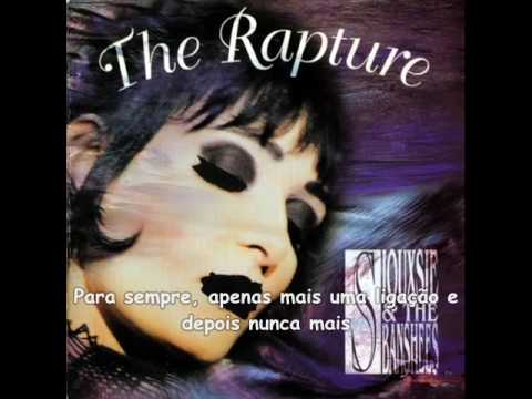 Siouxsie and The Banshees - Forever (legendado PT-BR)