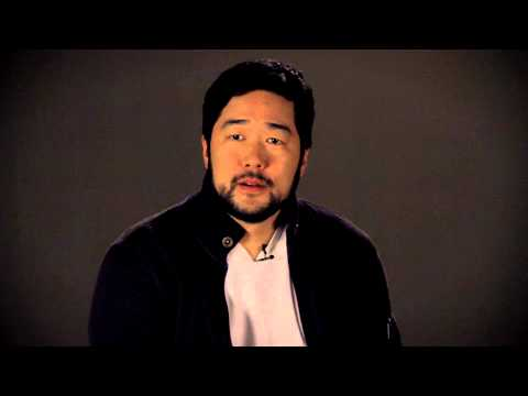 Exclusive  with Tim Kang aka Kimball Cho from CBS hit