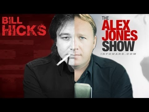 Is Alex Jones really a performance actor?
