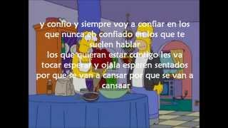 Tan Solo Vamos - Mc Greti Ft Coscupana (Almas De Barrio) Letra