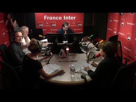 Martine Aubry répond aux auditeurs de France Inter