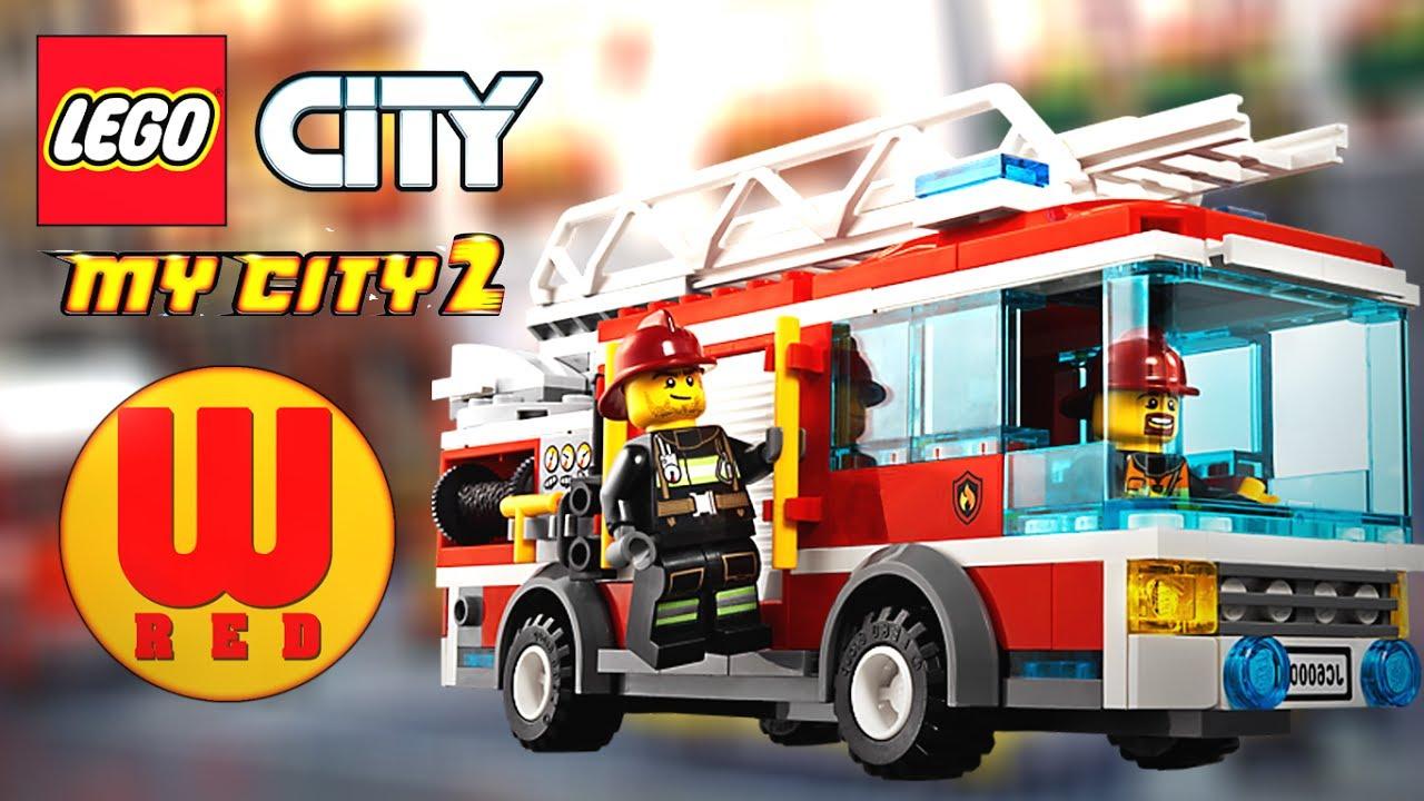 Lego Fire Truck Games - Tedeschi Trucks Band