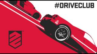 Hybrid - Power Curve (Noisia Driveclub Remix)