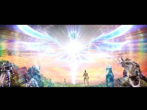 Guild Wars 2 Living World Season 4 Episode 6 Cinematic: War Eternal (2)