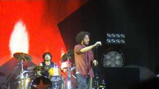 Rage Against The Machine - Clampdown (2008-06-10 Berlin)