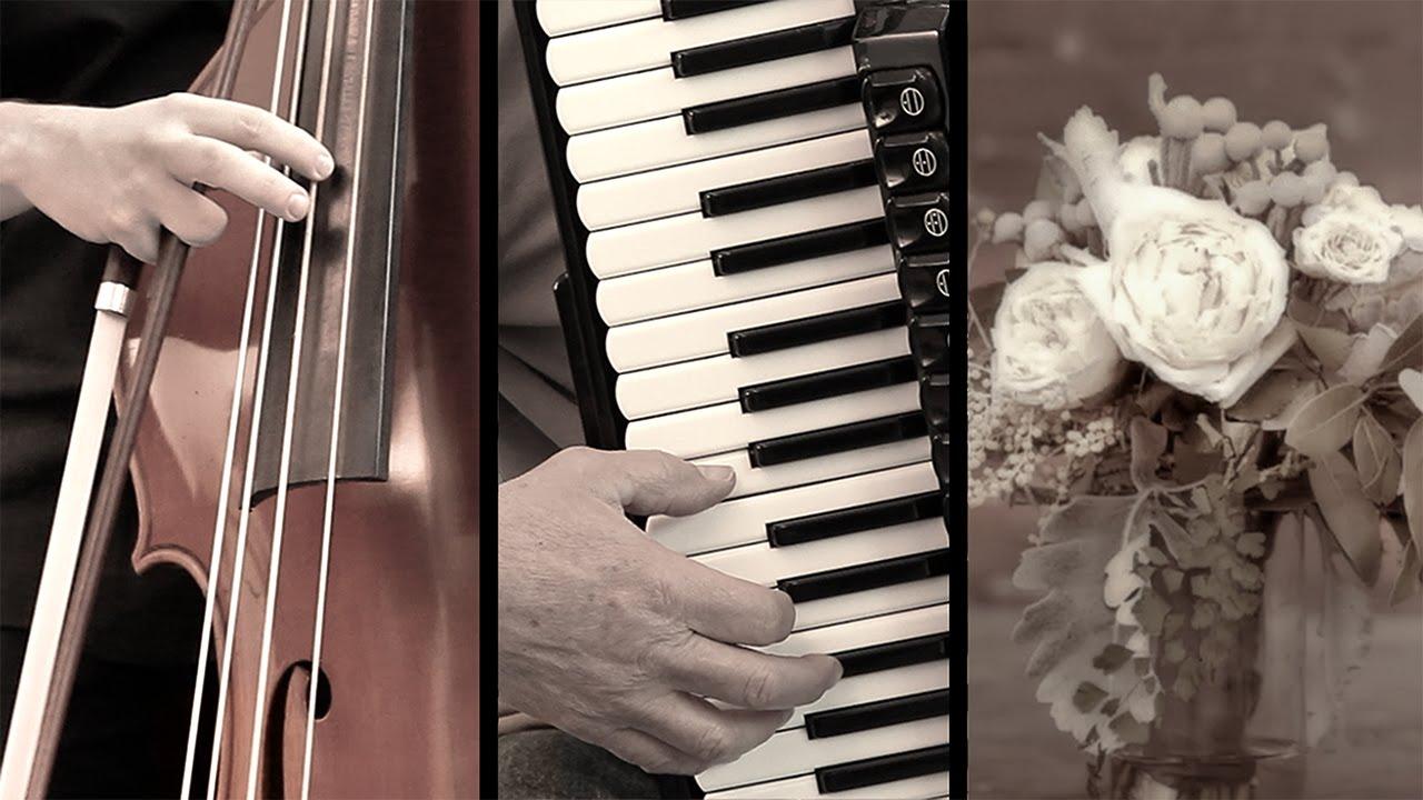 Klezmer Music Yiddisch Mazurka The Brides Waltz Violone Accordion Music Akkordeonmusik Youtube