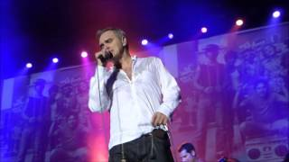 Morrissey - Staircase at the University live@Palladium 1.10.15