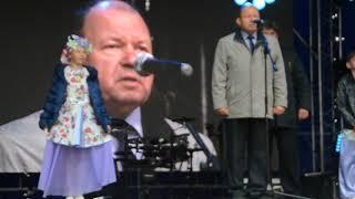 Мэр Бердска и спикер горсовета поздравили бердчан с Днем города