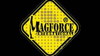 Magforce Rain Test