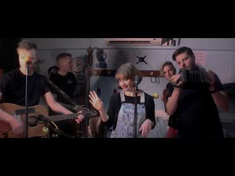 Xpression Sessions Episode 2 /// Skinny Lister