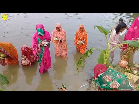 Anna Dhan dihalu ratanwa / Chhathi Mai De Tu Godi me Lalanwa  / chhath puja geet 2018