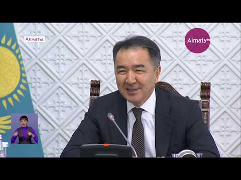 Волейбольный клуб «Буревестник Алматы» выиграл Кубок Казахстана (14.10.19)