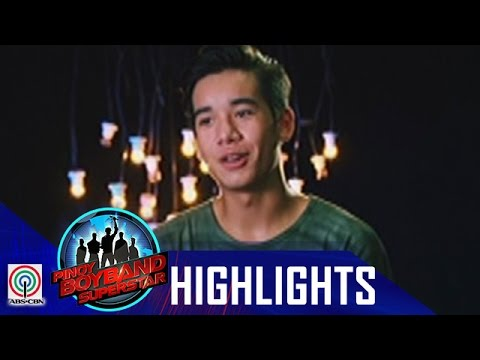 Pinoy Boyband Superstar Judges' Auditions: Meet Bradyn Villanueva from San Diego, California
