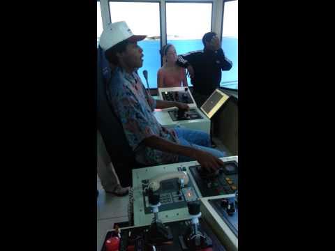 2013 Maritime-Freight Academy, Part 6