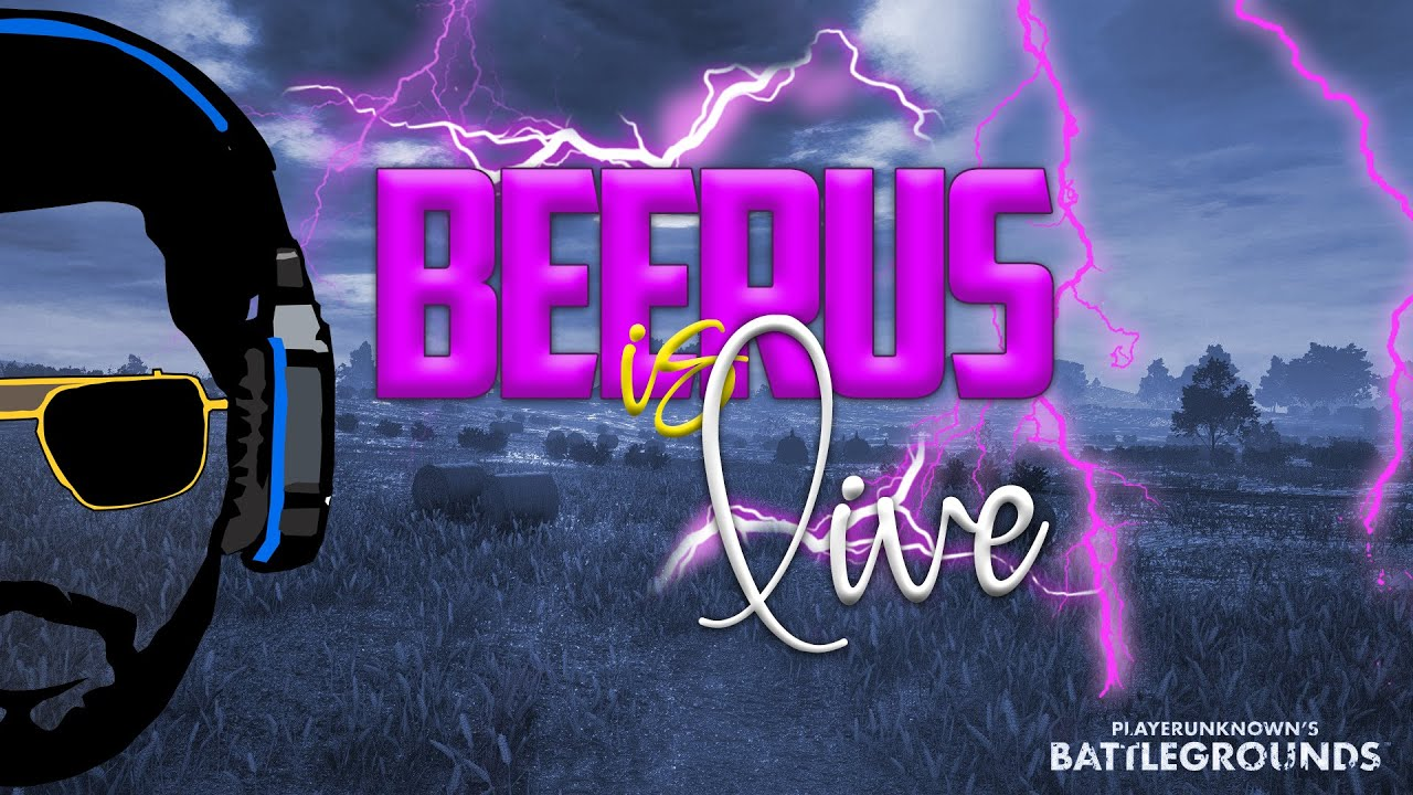 !join at 29rs - Pacify and GTA later - Beerus Games