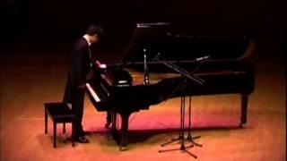 侯乐天* Chinese Victor Borge - Birthday Song Partitas - Musical Comedy