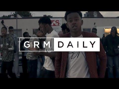 Elliot Jr - Take A Trip [Music Video] | GRM Daily