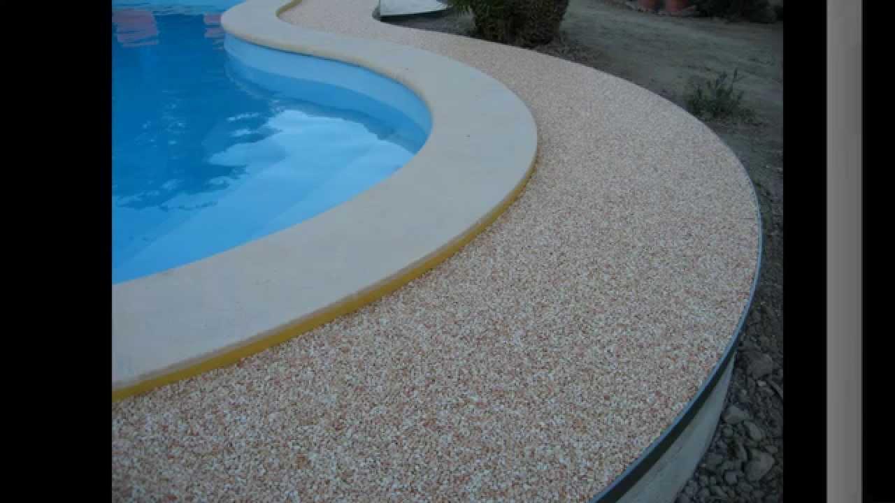 application moquette de pierre l 39 ext rieur avec pu300. Black Bedroom Furniture Sets. Home Design Ideas