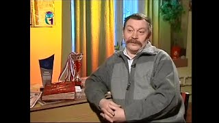 Николай Страхов, Инвалид боевых действий Первой чеченской войны