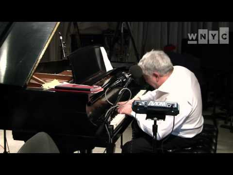"""""""Come Fly With Me"""" Monty Alexander &His Trio Live on Soundcheck"""