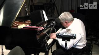 """Come Fly With Me"" Monty Alexander &His Trio Live on Soundcheck"
