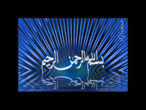 Ay Khalik-e-Kul Ay Malik-e-Kul...Beautiful HAMAD By Rana Abdul Rahman