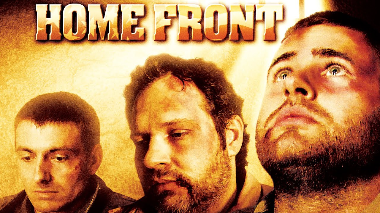 Download Homefront (2013) | Full Movie | Timothy Paul Taylor | Michael Loos