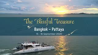 Trip 3 Bangkok Pattaya
