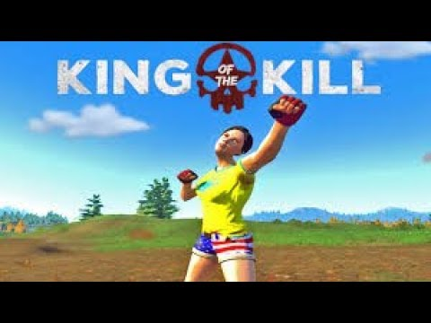 king of the kill  Pre- Seasone 6 | Jc Ultra | Pc | Live