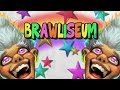 Brawliseum BUT WHIZBANG!! | The Boomsday Project | Hearthstone