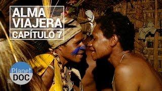 Repeat youtube video Alma Viajera | Capitulo 7 - Documental Completo