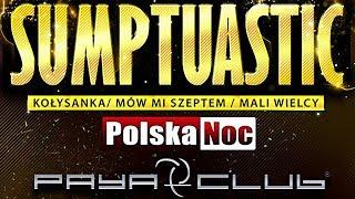 Sumptuastic koncert 14.04.2018 Hagen,  PayaClub - Zapowiedz