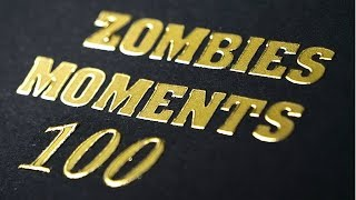 ZOMBIES MOMENTS #100 Call of Duty Black Ops 1 2 3 Clutch Lucky Fail Gameplay Clips - TheRelaxingEnd